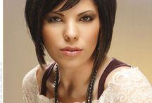 Hair Styles I Like / by Samantha Drews