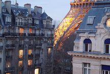 paris / by Janise W.