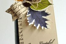 Cards...Bottle Tags / by Doris Amey-Ketcham