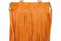 Bags, totes, & purses / by Lindee Miller Goodall