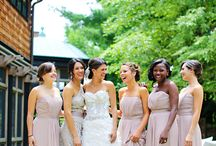 Bridemaids Dresses / by Carillon Beach Weddings & Events