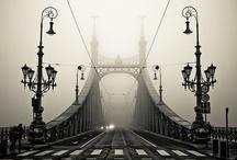 The Art of Bridges / by Mashella Johnson