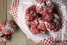 Cookies / by Dawn Voelkel Womack
