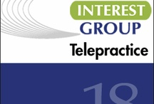 Telepractice, Telespeech, & Teleaudiology / Resources and education related to telespeech and teleaudiology. Pins curated by affiliates of ASHA's Special Interest Group (SIG) 18, Telepractice. Pins, repins, and likes do not imply endorsement. / by American Speech-Language-Hearing Association (ASHA)
