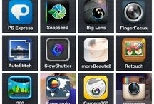 Apps...Theres an App for that... / by Dee Hess