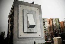 street art / by Caroline Says