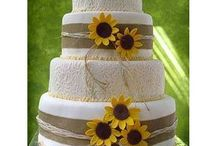 Cake Decorating / by Jamie Martin