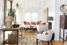 Beach Living / by PURE Inspired