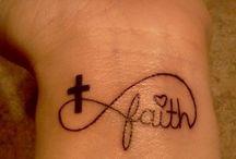 Tattoo / Tattoo / by Leeanne Ray
