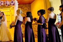 Tri-State Wedding Venues / by Adena DeMonte