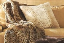 Faux Fur for Home / by Shannon Fabrics