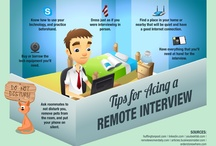 Interviewing tips / by UIU Office of Career Development