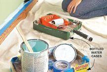 DIY TIPS / by Nirendhri Yengopal