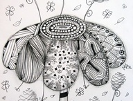 Doodly Woodles / by Lisa Green