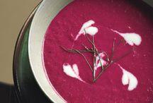 Soup / by Patrícia Azevedo