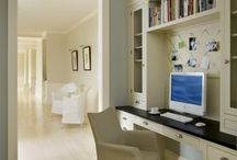 Decorate it: Office Space / by Mina Sung Choi