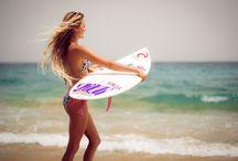 Sea&Surf / Sea&Surf / by usagi nomedama