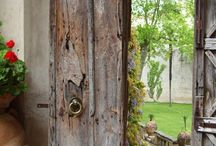 Doors & More Doors! / by Karen Harrington