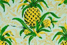 patterns / by Emily Eggen