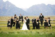Weddings / by Kim Kummer