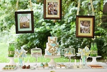 Tablescapes / by Jean Gordon
