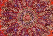 Mandala / by Michelle Pyron