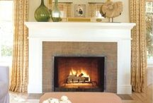 Family room / by Susan Deese