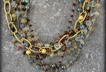 Lovely Safia Day / Fashion design - jewels  / by Lisa Thomas