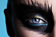Makeup / by Andrea González A