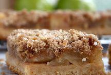 Recipes - Desserts / by Sherri Nelson