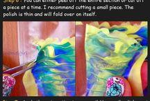 nail, make-up, and  hair ideas / Cool ideas for nails, make-up and hair :) / by Lana Zurga