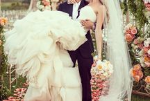 My dream wedding / by victoria carbonara