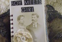 Mixed Media Favs / by Great American Scrapbook Conventions