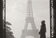 OUI, PARIS / by Ursula Zaoui