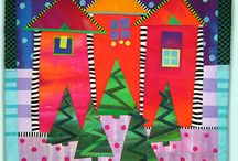 Quilts 'n Such / by Lisa Price