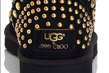 UGG-Mazing! ! / by Ericka Walden