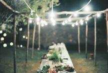 - - - garden and outdoor - - - / by Naama Oren