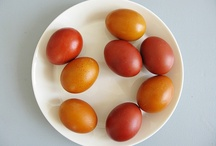 Eggs... my love  / by Monica Bhide
