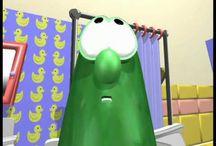 Veggie Classics / by VeggieTales