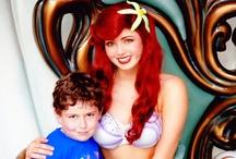 Disney Fun / by Julie Cohn