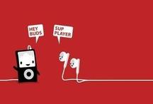 funnies / by Ima Matlock
