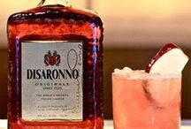 I'll Drink To That- Alcoholic Recipes / Drink Recipes that include alcohol. Perfect for parties, barbecues, celebrations, cocktail hour, weddings, or kicking back on the patio! As always, drink responsibly! / by NewfandHound
