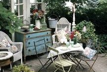 Outdoor / by Kimberly Clet