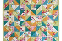 Quilts / by Ellen Luckett Baker