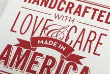 Made in America / by MySleev