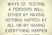 Quotes / by Caitlin Laurel Putnam