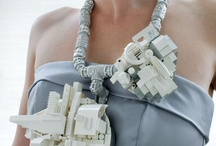 contemporary jewelry / by didem saner sumay