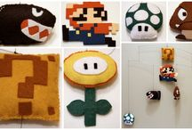 Geek Crafts / by Cathey Blackburn Shields
