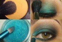 Makeup / by Alison Cote