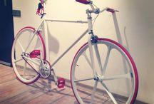 bikes / by B1u